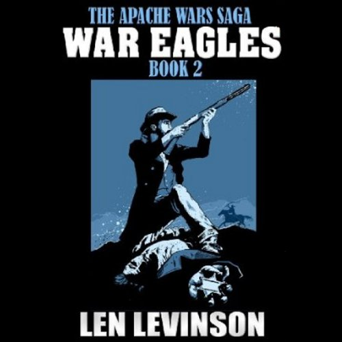 War Eagles cover art