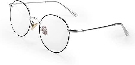 Aroncent Gafas Ópticas Resistente a Luz Azul Lentes ...