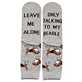 Socken für H&eliebhaber mit Aufschrift