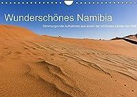 Wunderschoenes Namibia (Wandkalender 2022 DIN A4 quer): Fotos aus dem wunderschoenen Namibia (Monatskalender, 14 Seiten )