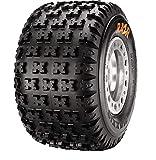 Pneumatico 4 stagioni Maxxis ATV RAZR MX 18X10-R8 Gomma Nuova