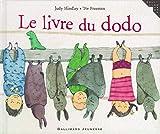 Le livre du dodo