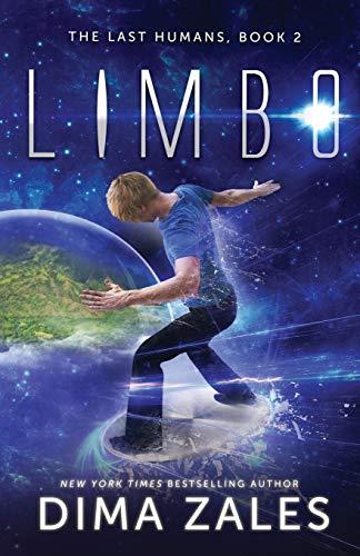 Limbo (The Last Humans) (Volume 2)