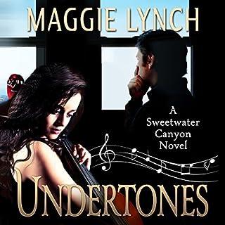 Undertones audiobook cover art