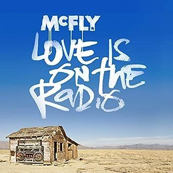 Love Is On The Radio [Album Version]