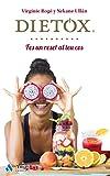 Dietox: Fes un reset al teu cos (Catalan Edition)