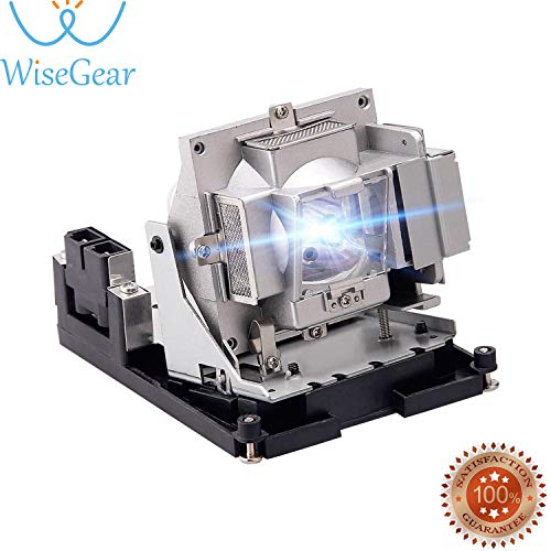 5811116701SVV Replacement Lamp Original Quality Bulb with Housing for VIVITEK D963HD Projector by WiseGear