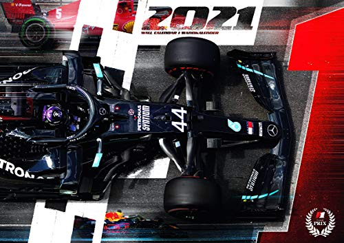 Formula 1 Calendar 2021: The ultimate F1 calendar