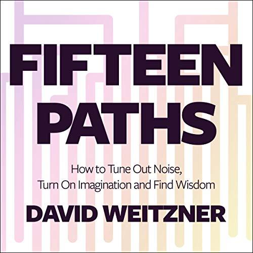 Fifteen Paths cover art