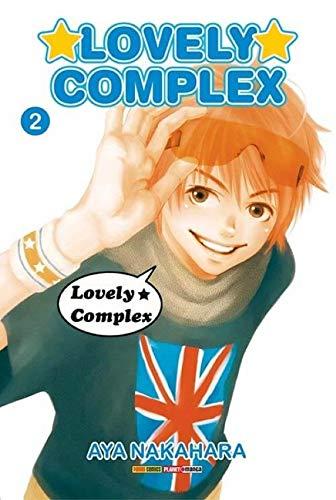 Lovely Complex - Volume 2