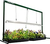Jump Start JSV4 4' T5 Grow Light...