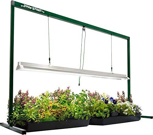 Jump Start 4-foot T5 Grow Light System