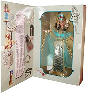 Barbie 1993 The Great Eras Collection Egyptian Queen