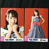 坂口渚沙 AKB48 ヴィレッジヴァンガード 限定 写真