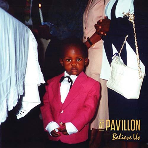 Believe Us (Black Vinyl) [Vinyl LP]