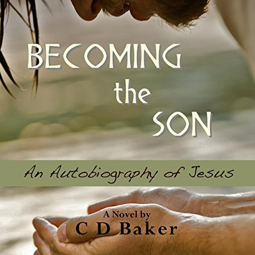 Becoming the Son audiobook cover art