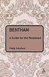 Bentham: A Guide for the Perplexed Book Cover