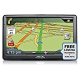 Magellan RoadMate 9612T-LM 7' Portable Touchscreen GPS Navigation System (Certified Refurbished)