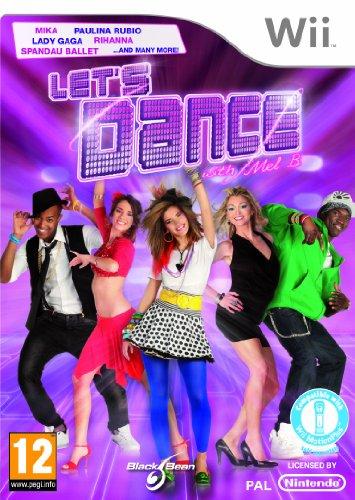 Let's Dance with Mel B (Wii) [Edizione: Regno Unito]