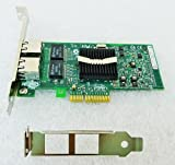 Intel - Networking Intel Pro/1000 Pt Dual Port Server Adapter (expi9402ptblk) -