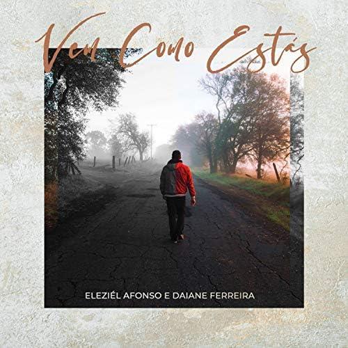 Eleziél Afonso feat. Daiane Ferreira