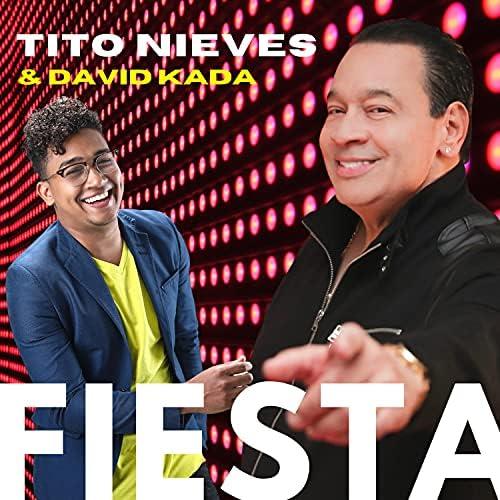 Tito Nieves & David Kada