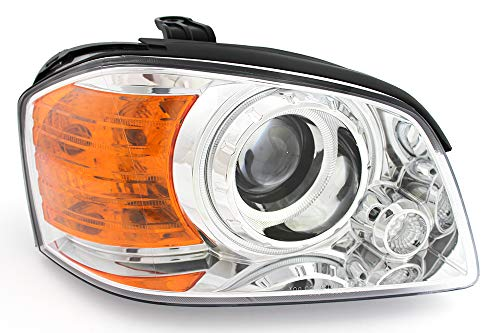04 kia optima headlight assembly - 8