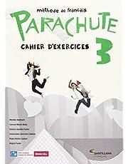 PARACHUTE CAHIER D'EXERCICES 3