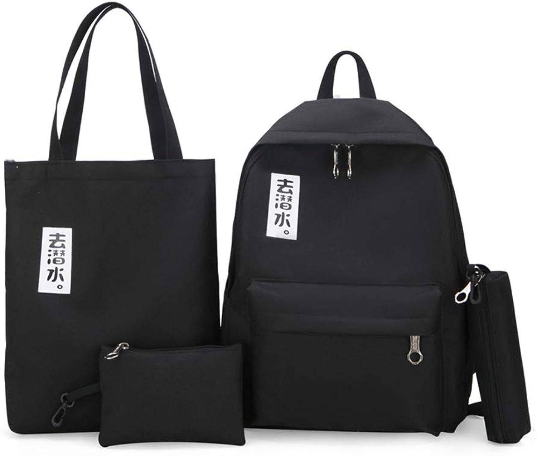 WEIYONGXING-bao Studententasche für Frauen Frauen Frauen B07QJ5D6LL  Billig ideal 85d248