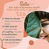 Immagine 1 selia bully orecchini in stile