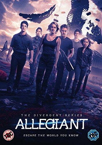 Allegiant - Allegiant (1 DVD)