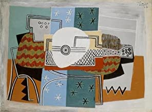 Best picasso still life with mandolin Reviews