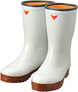 安全防寒?靴 AC040 安全防寒スーパークリーン?7型(?)