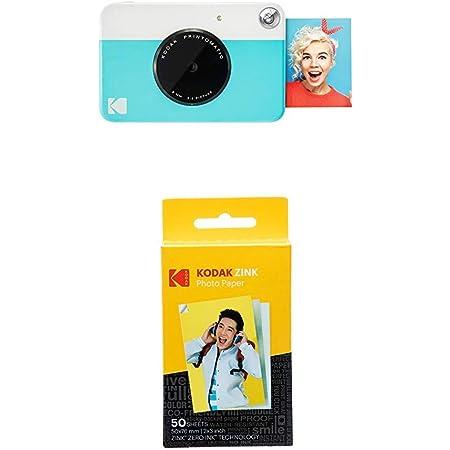 Kodak Printomatic Digitale Sofortbildkamera Kamera
