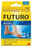 Futuro Comfort Lift Ankle Support, Small by Futuro