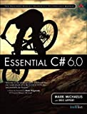 Essential C# 6.0 (Addison-Wesley Microsoft Technology) - Mark Michaelis
