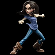CQ Alita: Battle Angel Mini Epopeyas Vinilo Estatua Formar Figuras de colección de películas Toys