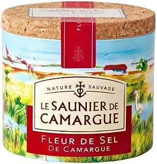 Best Le Saunier De Camargue Fleur De Sel (Sea Salt), 4.4 oz Review