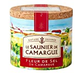 "Le Saunier De Camargue ""Fiore"" Sale Marino 125g"