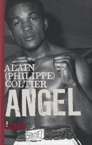 Angel: Brother boxeur, en kit