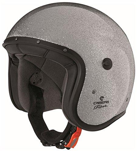 Caberg - Casco semi-integrale Freeride, taglia XL, colore: Grigio