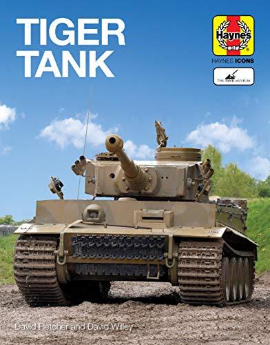 Tiger Tank (Icon) (Haynes Icons)