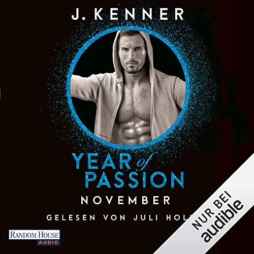 Year of Passion. November cover art