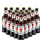 Birra Tennent's Gluten Free | Lager Senza Glutine | 24 Bottiglie 33cl | Idea Regalo