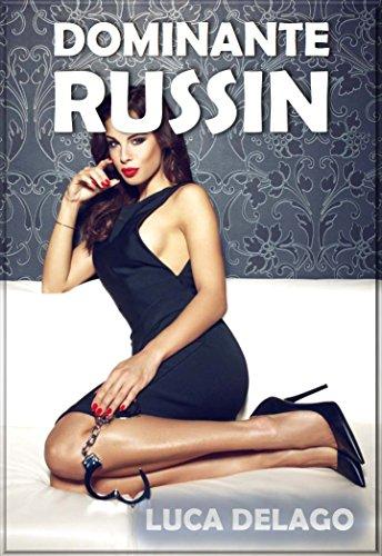 Dominante Russin: Hochzeitsnacht im Keuschheitsgürtel