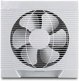 Ventilador extractor de baño Extractor de ventilación Aficionamiento de escape para el hogar Fanátrenos de extractor de...