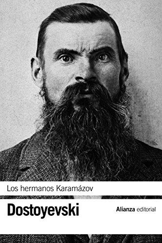 Los hermanos Karamzov (El libro de bolsillo - Bibliotecas de autor - Biblioteca Dostoyevski)