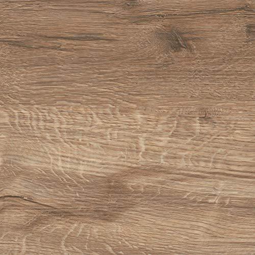 FloorPops FP3319 Pickling Peel & Stick Floor Tiles
