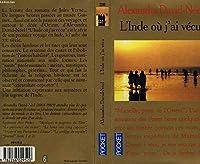 Inde ou j'ai vecu -l' 2266029525 Book Cover