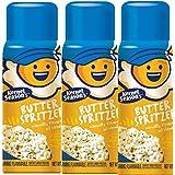 Kernel Season's Butter Spritzer Popcorn Butter 4 Oz (Pack of 3)